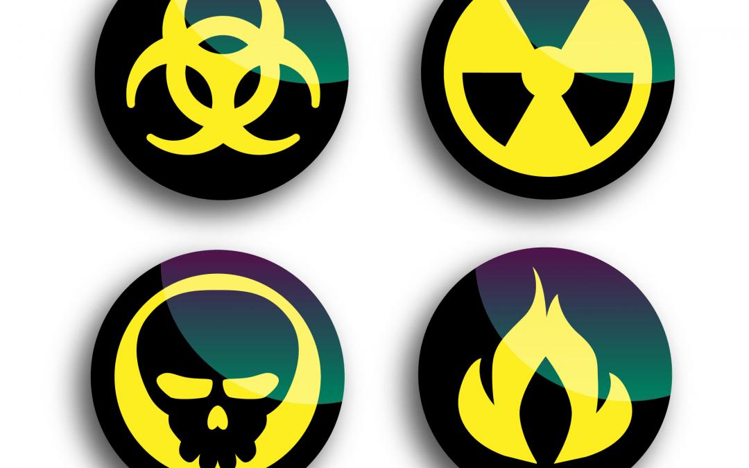Източници на радиация