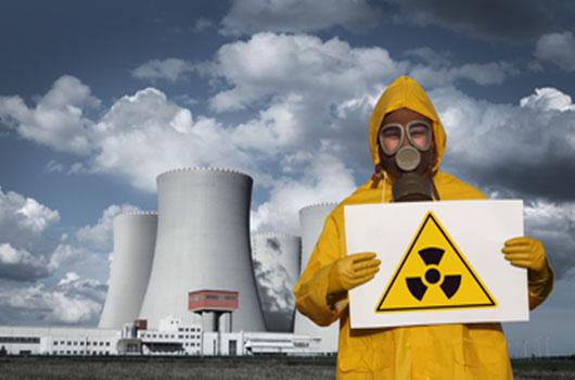 Заплаха от радиация във Франция, раздават милиони таблетки йод