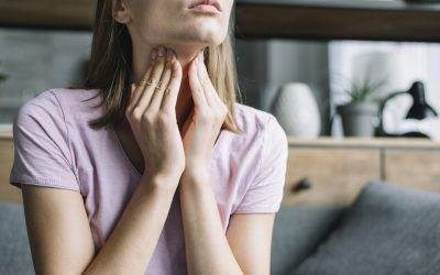 7 неща в домакинството ни, които увреждат щитовидната жлеза