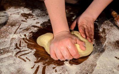 Русия задължава хлебопроизводителите да използват йодирана сол