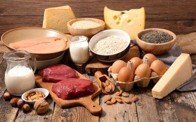 Не пренебрегвайте хранителната непоносимост!